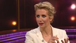 The Ray D'Arcy Show Extras: Aisling O'Loughlin