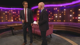 The Ray D'Arcy Show Extras: Social Entrepreneurs