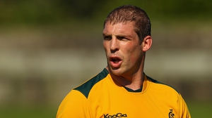 Wallaby international Dan Vickerman was aged just 37-years-old when he died in Australia