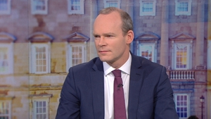 Simon Coveney said he has faith in Enda Kenny to manage what will be an important transition