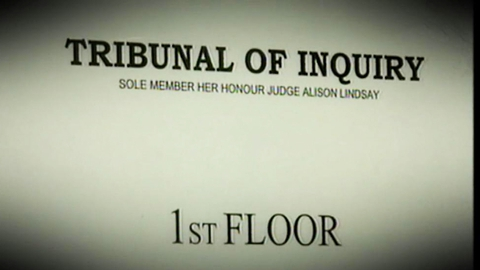 McCabe Tribunal of Inquiry