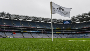 The All-Ireland Club Junior and Intermediate finals take place at Croke Park today