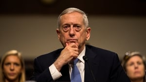 Mattis does not 'have any issues with the press'