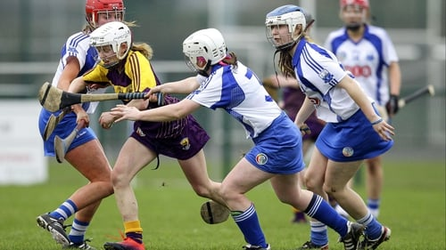 New rules will be trialled during next year's National Camogie League campaign