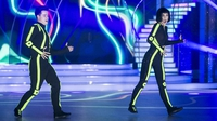 Dancing with the Stars Extras: Dayl Cronin