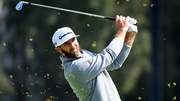 Dustin Johnson is the new World No 1