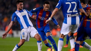 Neymar is glowing in his assessment of the Premier League
