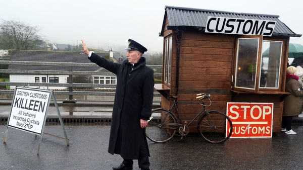 You just keep on pushing my love over the borderline