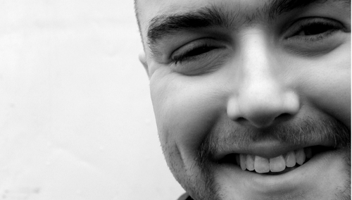 Stephen James Smith will perfom as part off Poetry Day Ireland