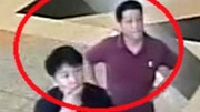 Second Secretary at the North Korean embassy Hyon Kwang Song and Air Koryo worker Kim Uk Il as identified by Malaysian police
