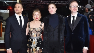 We've collected our top red carpet style moments from the 67th Berlin International Film Festival.Let's have a look at this German red carpet!