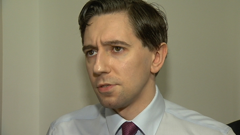 Simon Harris told an Oireachtas committee the drug would not be funded for clinical reasons