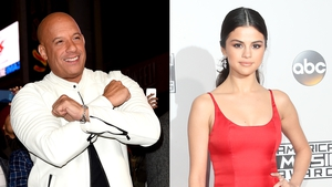 Vin Diesel and Selena Gomez sing on Kygo-produced track It Ain't Me