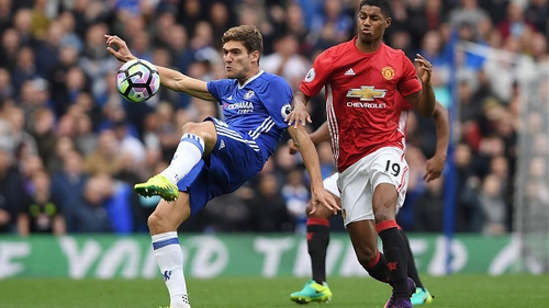 Marcus Rashford is out injured for the FA Cup encounter