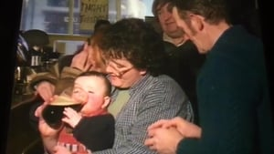 Pint Baby hits the gargle on Nationwide in 1997