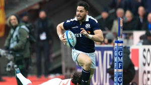 Sean Maitland should be available to face Wales
