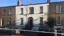 A man was found with gunshot wounds to his head
