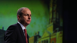Micheál Martin said there is a need to know what would happen if a referendum passed to reunite Ireland
