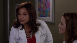 Grey's Anatomy Preview: Will Avery End the Battle?
