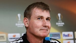 Stephen Kenny dismisses the nation that his side are vulnerable ahead of the new season
