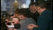 Six One News (Web): RTÉ's Cian McCormack tracks down 'Pint Baby'