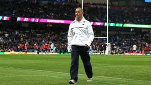 Stuart Lancaster felt that England would peak between 2015 and 2019