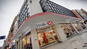 HSBC's reported revenue for the year rose 7% from $48 billion to $51.4 billion