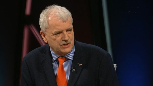 Finian McGrath, Minister of State for Disability Issues