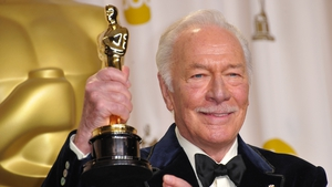 Christopher Plummer became the oldest actor to win a competitive acting Oscar when he won for Beginners