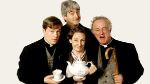 There is a Father Ted musical on the way!
