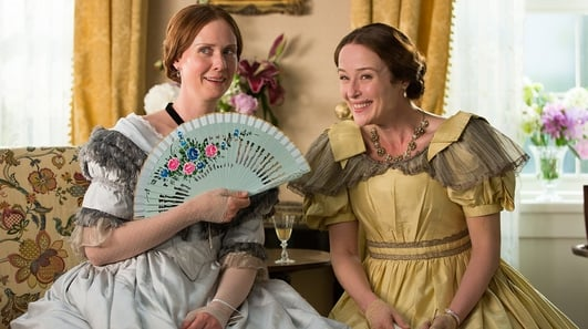 """A Quiet Passion"", a film by Terence Davies"
