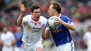Sunday's meeting at Healy Park will be the fifth competitive meeting involving Tyrone and Cavan in over a year