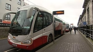 Bus Éireann says it is losing €50,000 a day