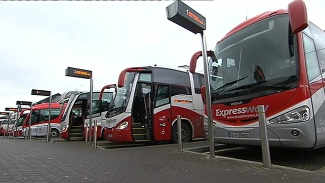 Prime Time - Buses, Grace, Northern Ireland