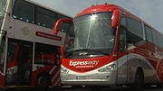 Bus Éireann has warned that the strike will worsen the company's financial situation, which it has described as perilous