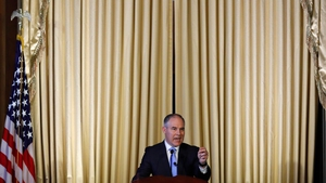 Scott Pruitt told his staff that he will 'listen, learn and lead' in his role as US EPA head