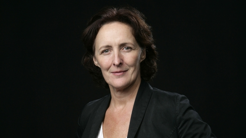 Fiona Shaw - New film will see her reunite with Killing Eve director Harry Bradbeer