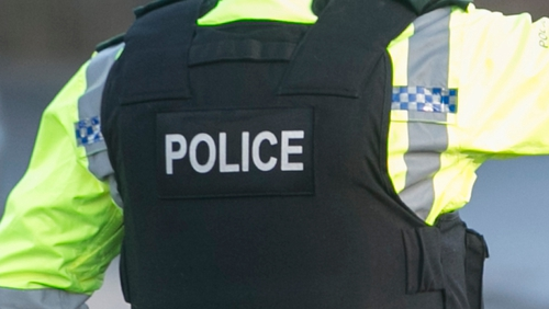 The PSNI say they are not seeking anyone else as part of the investigation