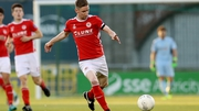 Ian Bermingham wants to bring European football back to Inchicore
