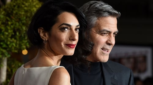 George and Amal restricting dangerous travel during her pregnancy