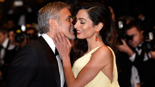 George and Amal Clooney: generous donation for animal rescue group as actor  celebrates 56th birthday on Saturday