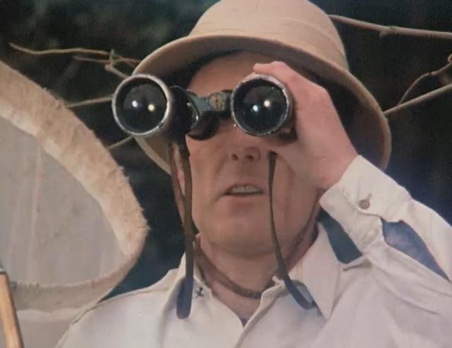 Mike Murphy (1982)