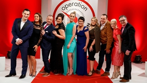 Operation Transformation leaders collectively lost almost 10 stone