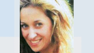 Esra Uyrun has been missing since 2011