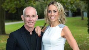 """Ray D'Arcy says OT 5k Run was a """"good to be alive day"""""""