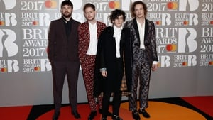 The 1975 are nominated for British Group and Album of the Year. They will also perform at the ceremony.