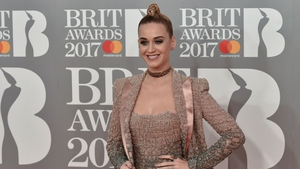 The 2017 BRIT Awards are taking place on Wednesday 22nd of February at London's O2 Arena. The star-studded event has British artists such Rita Ora, Katy Perry and Ed Sheeran walking the red carpet.