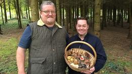 Neven's Irish Food Trails
