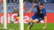 Jamie Vardy's away goal could prove invaluable