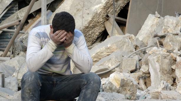 Syrian Peace Talks Resume in Geneva